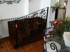 Balustrade (Railings) (1)