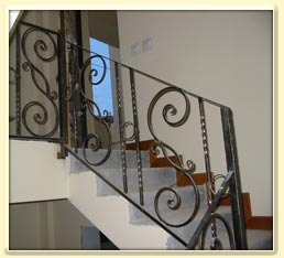 Balustrade (Railings) (3)