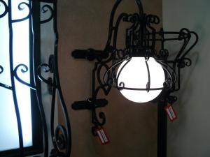 candelabru cu suport cod-79 (Chandelier)