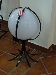 veioza cod -50 (Lamp)