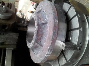 Roata rulare (Rolling wheel) (2)