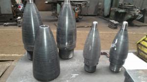 Dop perforare (Perforating plug) (3)