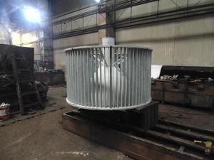 Rotor separator