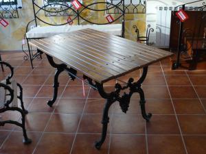 Masa gradina (Outdoor table) (1)
