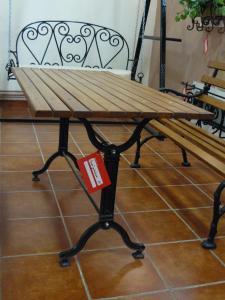 Masa gradina (Outdoor table) (3)