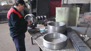 Bucsa (Bushed bearing) (2)